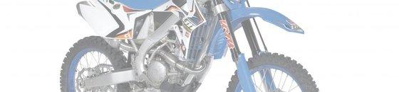 TM Racing 450Fi 2016