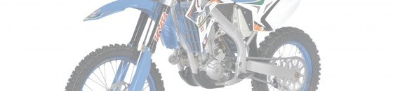 TM Racing Frame Parts 4 Stroke 2016