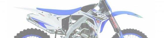 TM Racing 450Fi 2015