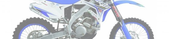TM Racing Frame Parts 4 Stroke 2015