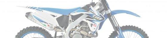 TM Racing 450Fi 2014