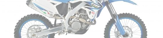 TM Racing Frame Parts 4 Stroke 2014