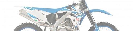 TM Racing 450Fi 2013