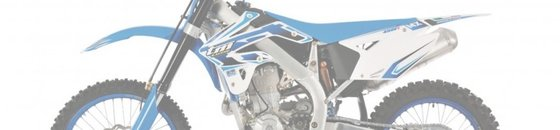 TM Racing Frame Parts 4 Stroke 2013