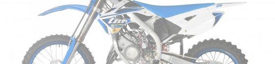 TM Racing 125cc 2019