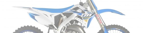 TM Racing 144cc 2019