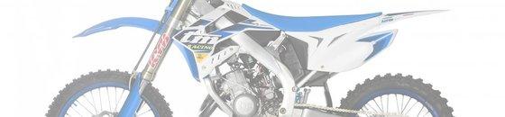 TM Racing Frameparts 125 /144cc 2019