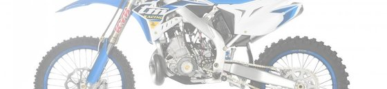 Frameparts TM Racing 250/300 2takt 2019