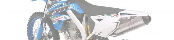TM Racing Frame Parts 4 Stroke 2012