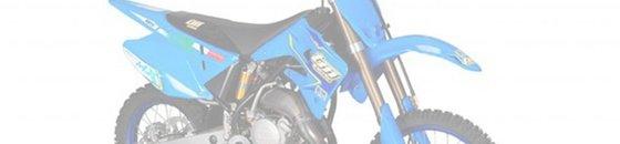 Frame TM Racing Junior 2011