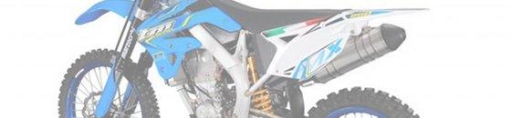TM Racing 250Fi 2011