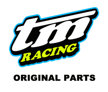 TM Racing WASHER SPECIAL D. 6 mm