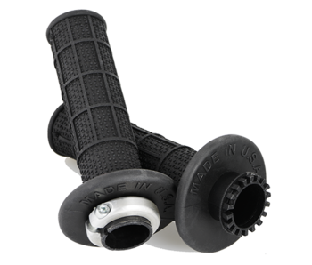 AME GRIPS Black