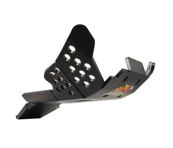 AXP X-TREME HDPE Skid plate 8mm 250/300 - 2019->