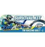 Bolt Kit TM 2stroke & 4stroke - all years & models