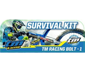 Bolt Kit TM 2stroke & 4stroke - all years & models
