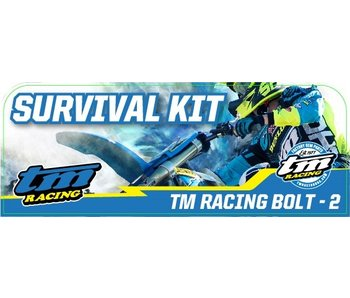 Bolt Kit TM 2stroke 2015->