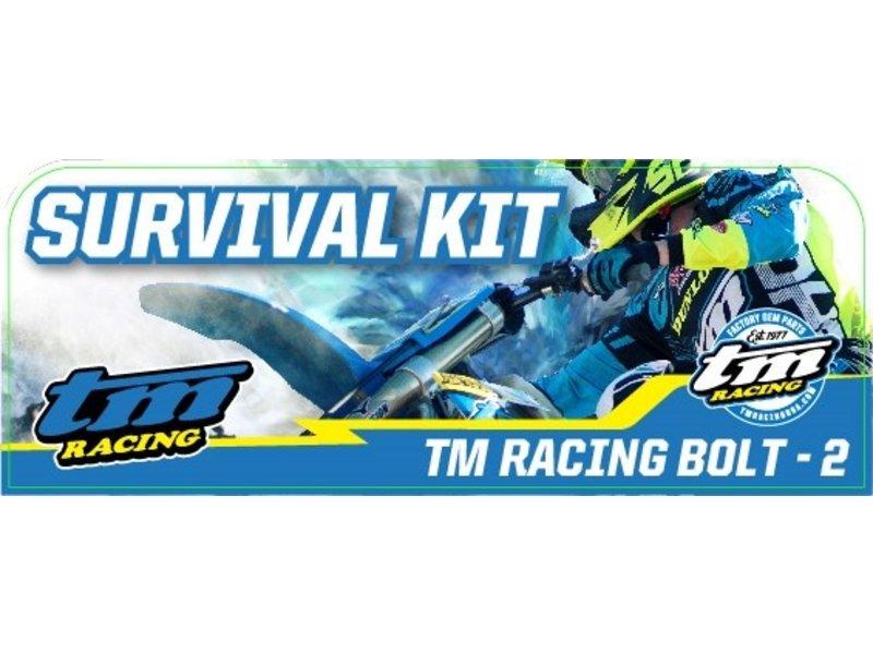Bolt Kit TM 2stroke 2015->