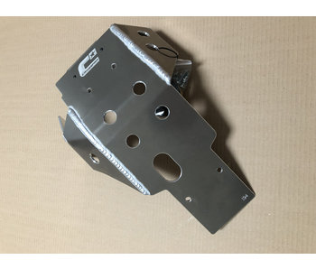 CROSSPRO Skid plate TM 300Fi 17 ->