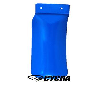CYCRA REAR SHOCK MUD GUARD Blue (2s 1994 - ....) (4s 01-14)