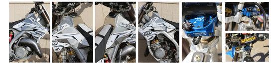 Desert Special Junior bikes