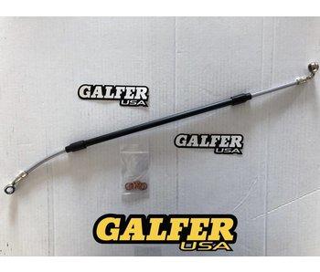 Galfer BRAKE LINE - Rear TM 125-> NISSIN 2005 ->