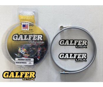 Galfer CLUTCH LINE - TM 250/300 (10mm screw) 2005-2018