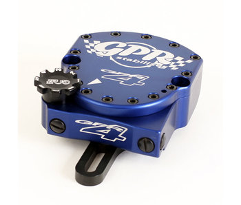 GPR - PRO KIT V4 (incl Top clam) KYB 48mm / 20 offset