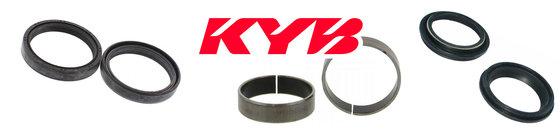 KYB OEM fork parts