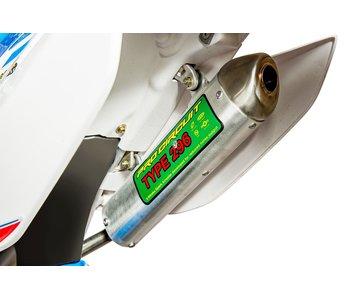 Pro Circuit Spark Arrestor TM 250/300 08 > 14