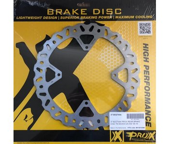 ProX Racing REAR ROTOR TM 125 -> 05 ->