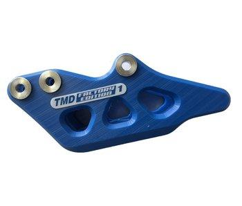 TM DESIGNS - Chainblock Slider - TM Blue 10 ->