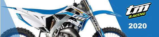 TM Racing 2020