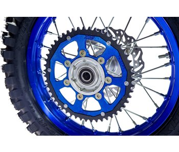 TM Racing SPROCKET ALU/STEEL Z49 85J ZF