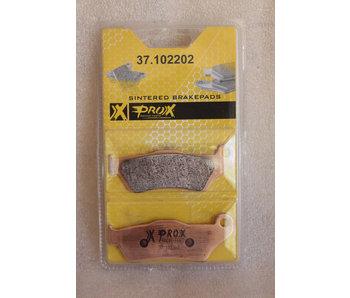 ProX Racing Front brake Pad TM 125-530 - 94 >
