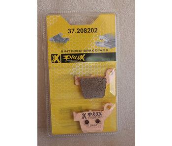 ProX Racing Front & rear brake Pad TM 85- 13 >