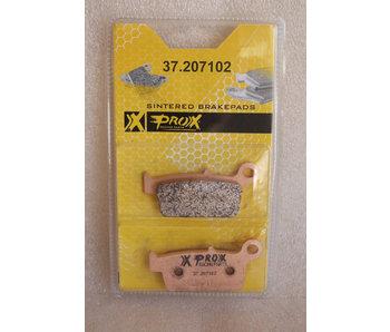 ProX Racing Rear brake Pad TM 125-530 - 01 > 04