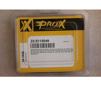 ProX Racing Front wheel kit - 20mm