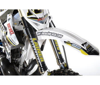 LS Carbonlook KYB 48mm FORK PROTECTION 2013 ->