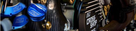 CNC Special parts