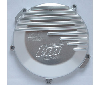 SM PROJECT - CNC cutch cover 85/100/125/144 06->