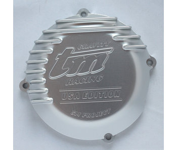 SM PROJECT - CNC ignition cover 85/100/125/144 96->
