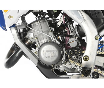 TM Racing Engine 125cc MX 2022