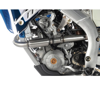 TM Racing Engine 250Fi MX - Twin 2020 ES