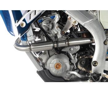 TM Racing Engine 250Fi MX - Twin 2022 ES