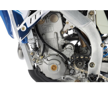 TM Racing Engine 450Fi MX 2020 ES