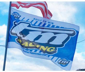TM RACING USA - Flag