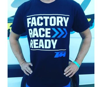 TM T-Shirt factory race ready