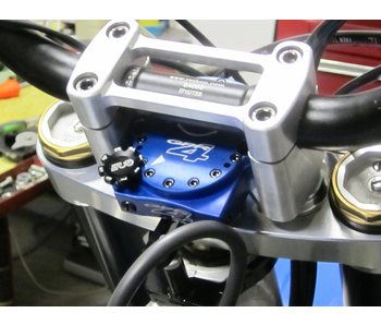 GPR STABILIZER FAT BAR KIT