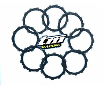 2.8mm clutch plates for TM 250/300/450Fi  2013->